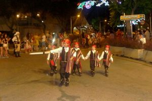 Moors And Christians Javea (78)