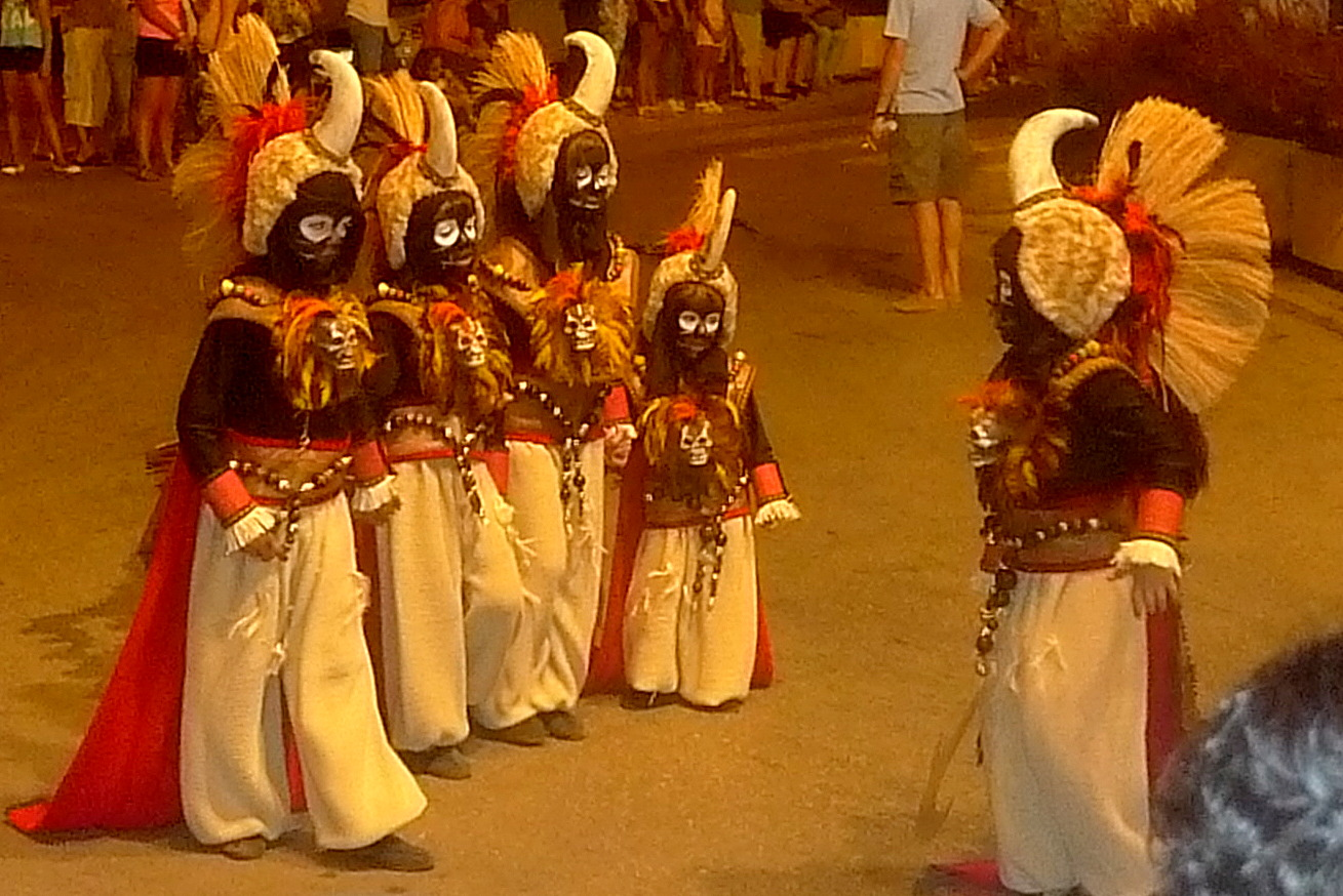 Moors And Christians Javea (40)