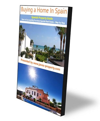 Spanish Property Guide